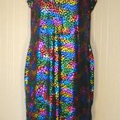Платье Love Label. Размер 52-54 (L, uk18)