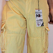 Легкие мужские шорты, бермуды, Германия 2 размера