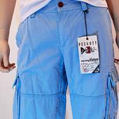 Натуральные мужские шорты, бермуды, Германия 2 размера.