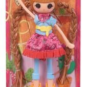 Кукла Лалапуси Дюна базовая lalaloopsy girls basic prairie dusty trails