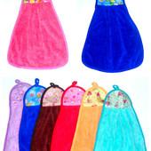 Детские полотенца.Много расцветок!