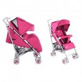 New! Прогулочная детская коляска Carello Costa (Crl-1409 Crimson)