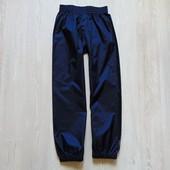 Новые штаны для мальчика. Цвет: темно-синий. Quechua. Размер 6-7 лет