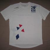 Switcher (M) спортивная футболка мужская