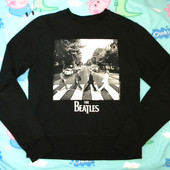 Свитшот р. М Beatles Bravado