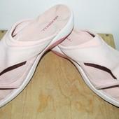 фирменные сандалии, вьетнамки 26.6 см