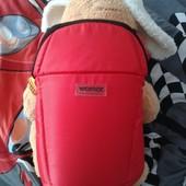 Детский рюкзак кенгуру Womar №6