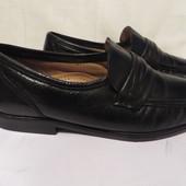 Туфли Кожа High line 42 размер