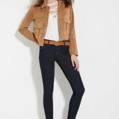 Новые джинсы размер ХС(26) Forever 21