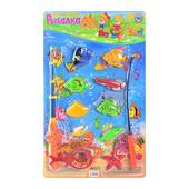 """Детский набор """"Рыбалка""""  M 0041 U/R /13160"""