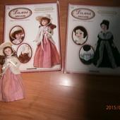 Журнали кукол. Кукла.