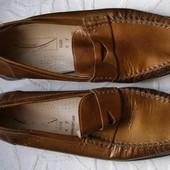 816. Туфли Medicus кожа. р. 7 (26 см)