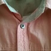 рубашка мужская -шведка