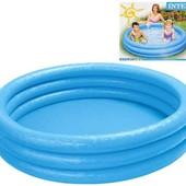 Детский надувной бассейн 58426 Intex (147х33см)
