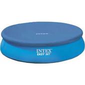 Тент для надувного бассейна диаметр 457 см Intex 58920