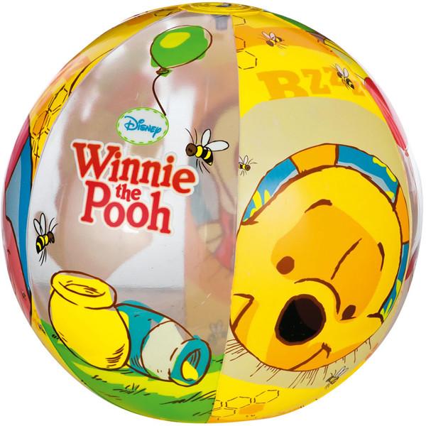 Надувной мяч Intex Винни Пух 61см (58056) фото №1