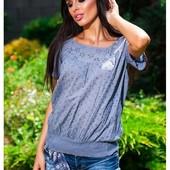 Блуза  №2436
