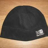 Мужская флисовая шапка Karrimor