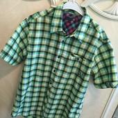 Рубашка мужская Billabong, размер S