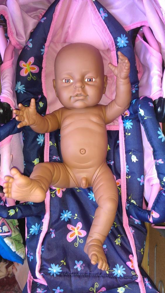 Кукла младенец  peterkin реборн анатомический мальчик фото №1