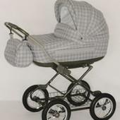 Срочно продается колясочка брендовой ф-мы ROAN!