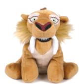 Распродажа - Мягкая игрушка Тигр Диего 20 см. от Ice Age 4