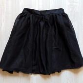 Шикарная нарядная юбка для девочки или мамы. Hema. Размер 14+, рост 158-164 см. Состояние: новой