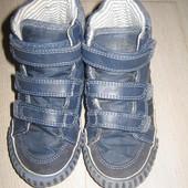 Кеди (кросівки, кеды, кроссовки) Next 23 р. UK 6 (стелька 14.5 см)