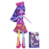 My Little Pony Искорка твайлайт спаркл equestria girls twilight sparkle neon rainbow rocks