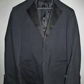 Шикарный пиджак Taylor & Wright р. L Англия