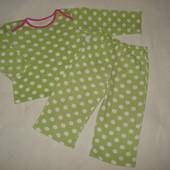 пижама на 1-1.5 года