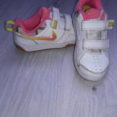 Кроссовки Nike оригинал для девочки 31