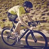 Шорты для велосипедиста от Crivit Pro р.М(48/50 )