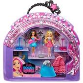 Шикарный подарок для девчонок. Набор Барби Barbie. Rock'n Royals.
