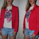 Новый пиджак ХХС(6) H&M