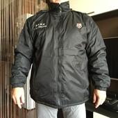 Новая куртка FC Barcelona