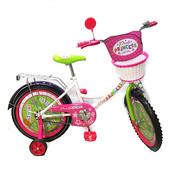 Велосипед детский 14 profi PP 14-52