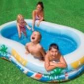 """Надувной бассейн """"Intex 56490"""""""