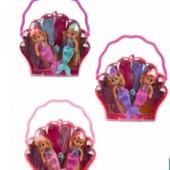 Куклы Русалочки близняшки в ассорт. от Simba