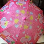 Зонтик детский свинка Пеппа