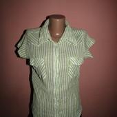 рубашка,блуза р-р 38/40 Yessica