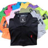Мужские футболки поло Ralph Lauren