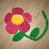 Огромный цветок мягкая игрушка Gans