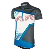 Оригиналная мужская вело футболка Crivit размер XL