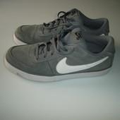 Кожаные кроссовки Nike SB , размер 44-45