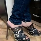 туфли Ronzo р.37