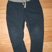 Штаны джинсы скинни на 18-24 мес