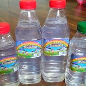 Радужные пузырики! Запаска к мыльным пузырям. Лот 0.5 литр.