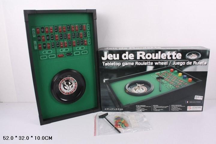 Игра казино k8530 кор.52*10*32 фото №1