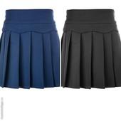 """Школьная юбка для девочки """"Аглая"""""""